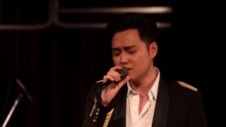 Phai Dấu Cuộc Tình (Live) - Quang Vinh