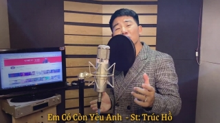 Em Có Còn Yêu Anh (Studio) - Việt Tú