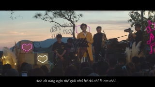 Sau Này (Live) - Tăng Phúc