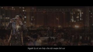 Người Lạ Ơi (Live) - Tăng Phúc, Châu Đăng Khoa