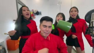 Cùng Say Hế Lô Mùa Xuân - Nguyễn Đình Vũ