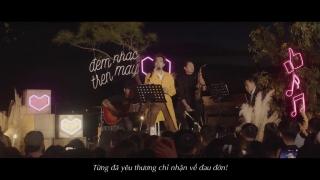 Ước Có Người Bên Tôi Mỗi Khi Buồn (Live) - Tăng Phúc