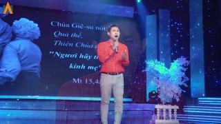 Khúc Tự Tình Mẹ Cha - Nguyễn Hồng Ân