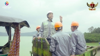 Người Đi Xây Hồ Kẻ Gỗ - Ngọc Sơn