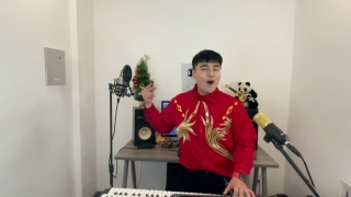 Long Phụng Sum Vầy (Live Looping) - Nguyễn Đình Vũ