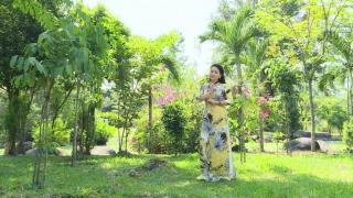 Bông Bưởi Hoa Cau - Đông Đào