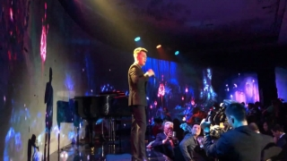 Bức Thư Tình Đầu Tiên (Live) - Hồ Trung Dũng