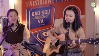 Thanh Xuân Của Chúng Ta (Acoustic) - Bé Bào Ngư, Lisa Minh Thy