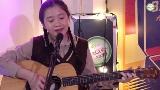 Cả Một Trời Thương Nhớ (Acoustic) - Bé Bào Ngư, Lisa Minh Thy