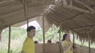 Cô Vợ Lùn, Thương Con Chốt Sang Sông (Ca Cảnh) - Phương Cẩm Ngọc, Hoàng Hải