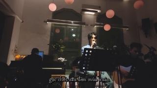 Muộn Màng Là Từ Lúc, Xin Lỗi (Live) - Phạm Đình Thái Ngân