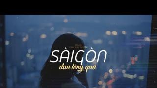 Sài Gòn Đau Lòng Quá (Cover) - Phạm Đình Thái Ngân