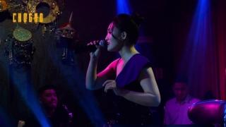 Nuối Tiếc (Live) - Nguyên Hà