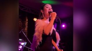 Liên Khúc Dạ Cổ Hoài Lang (Live) - Tố My