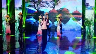 Nhớ Điệu Hò Quê Hương - Dương Hồng Loan