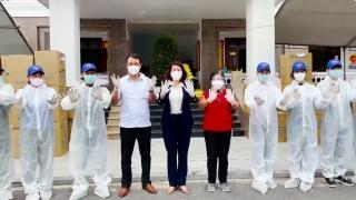 Sài Gòn Gửi Những Niềm Thương - Nguyễn Phi Hùng