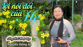 Lời Nói Dối Của Mẹ - Nguyễn Hồng Ân