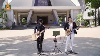 Phù Vân (Song For Soul 2) - Nguyễn Hồng Ân