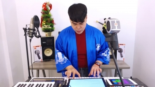 Nắm Đôi Bàn Tay (Live Looping) - Nguyễn Đình Vũ