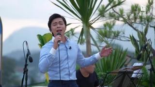 Vì Anh Yêu Em (Live Tại Mây Lang Thang) - Lân Nhã