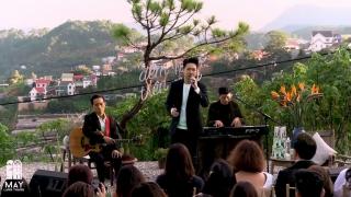 Phố Mùa Đông (Live Tại Mây Lang Thang) - Lê Hiếu
