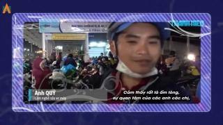 Quay Về - Nguyễn Hồng Ân