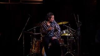 Mong Manh Tình Về (Live) - Quốc Thiên
