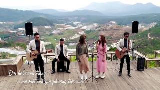 Nếu (Cover) - Gemini Band