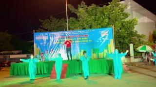 Nối Vòng Tay Lớn (Live Cổ Động) - Nguyễn Phi Hùng