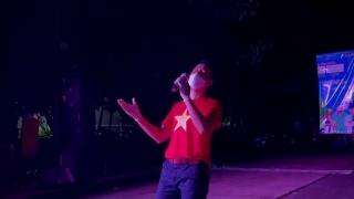 Nỗi Lòng Xa Xứ (Live Cổ Động) - Nguyễn Phi Hùng