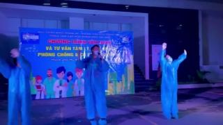 Một Đêm Say (Live Cổ Động) - Nguyễn Phi Hùng