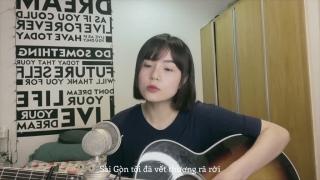 Sài Gòn Tôi Sẽ - Thái Trinh