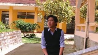 Mười Năm Trường Cũ - Tùng Anh (Bolero)