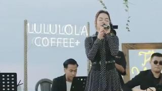 Tình Yêu Cao Thượng (Live In Da Lat) - Phạm Quỳnh Anh