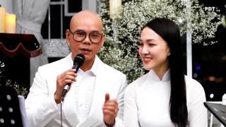 Về Với Ngài (Livestream) - Phan Đinh Tùng, Thái Ngọc Bích