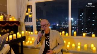 Đời Đá Vàng (Livestream) - Phan Đinh Tùng
