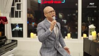 Dâng Mẹ (Livestream) - Phan Đinh Tùng