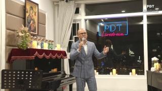 Cung Chúc Trinh Vương (Livestream) - Phan Đinh Tùng