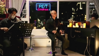 Cơn Mơ Băng Giá (Livestream) - Phan Đinh Tùng