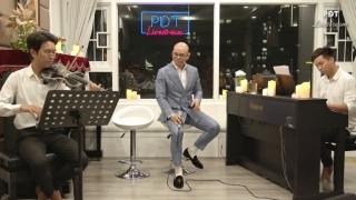 Con Dâng Lên Mẹ (Livestream) - Phan Đinh Tùng