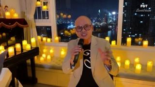 Can You Feel The Love Tonight (Livestream) - Phan Đinh Tùng