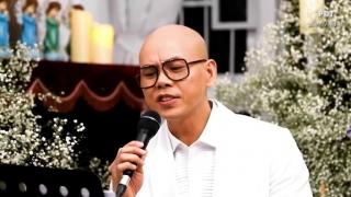 Bỏ Ngài Con Biết Theo Ai (Livestream) - Phan Đinh Tùng