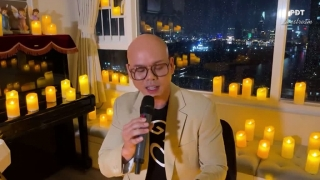 Bản Tình Cuối (Livestream) - Phan Đinh Tùng