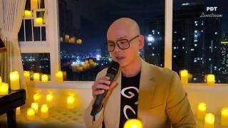 Bản Tình Ca Cho Em (Livestream) - Phan Đinh Tùng