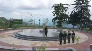 Lắng Nghe Nhịp Đập Tổ Quốc - Nguyễn Phi Hùng