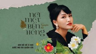 Nơi Một Bến Hồng (Lyric) - Nguyên Hà