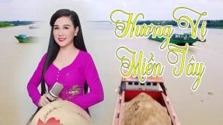 Hương Vị Miền Tây (Live) - Lê Như