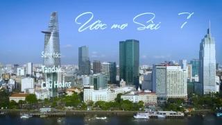 Ước Mơ Sài Gòn - Thanh Lan (Phạm), MTV, Various Artists