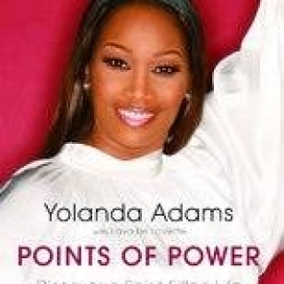 Yolanda Adams