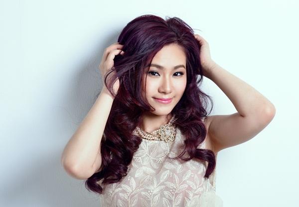 Lương Bích Hữu, cô gái Trung Hoa thần tượng của thế hệ 9x giờ ra sao? 2